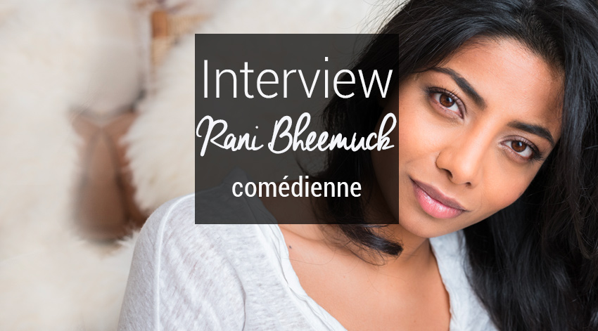 Interview Rani Bheemuck