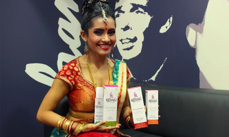 Bhavna Pani Bharati the show
