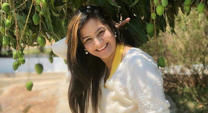 Letika Dr Priya Jain