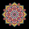 mandala ayruvédique