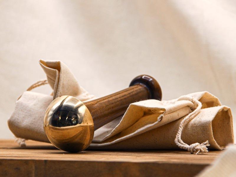 Kansa wand lifting naturel peau