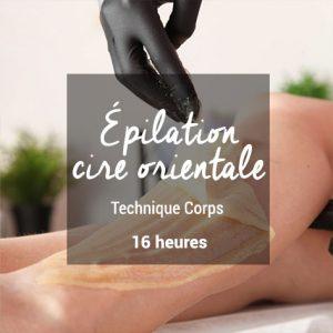 ÉPILATION-CIRE-ORIENTALE